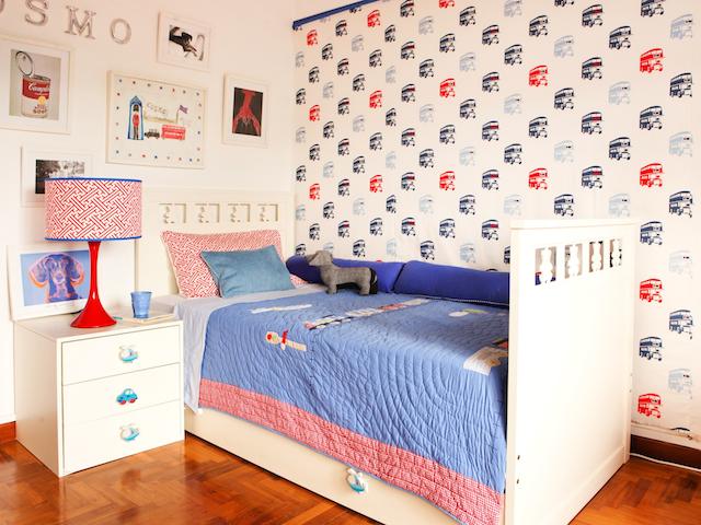kids bedroom singapore