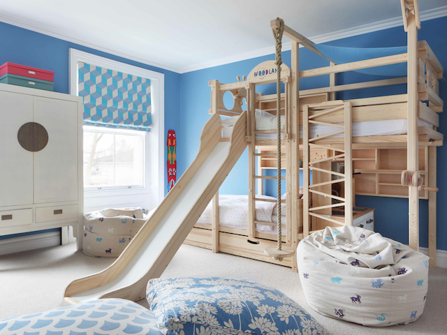 Children furniture stores singapore the best kids bed for Best beds for small rooms