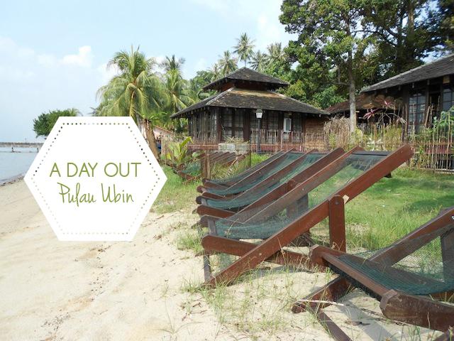 Celestial Ubin Beach Resort