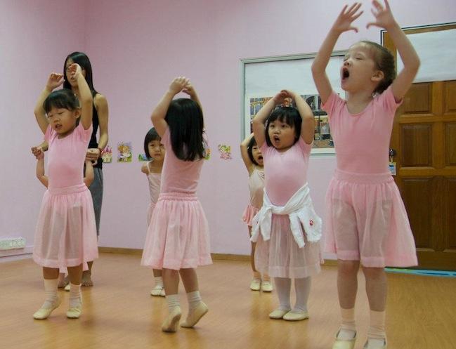 85e2f2e5f Dance Classes for Toddlers Singapore