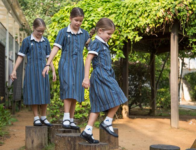 Australian international school