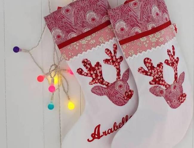 Where to Buy Christmas Stockings | Personalised Stockings ...