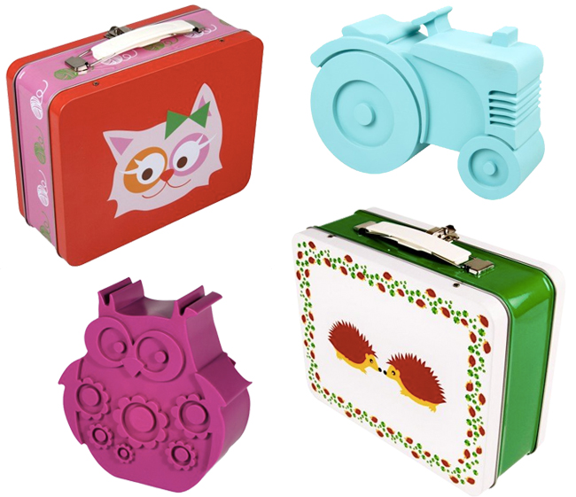 lunchboxes for kids Singaore