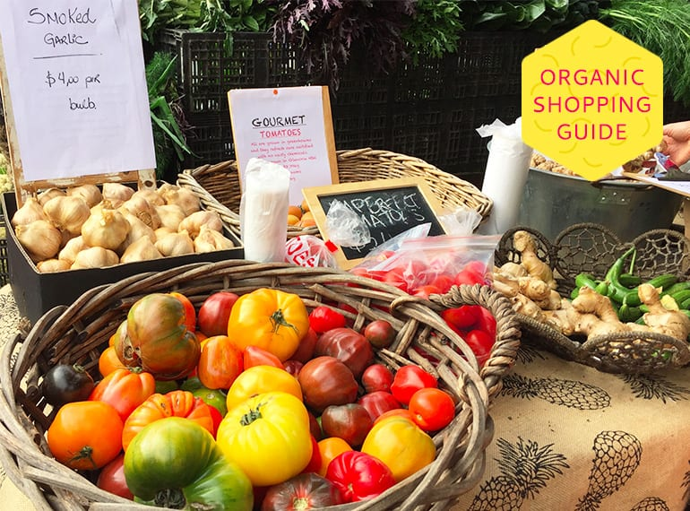 Where to shop organic in Singapore HoneyKids Asia