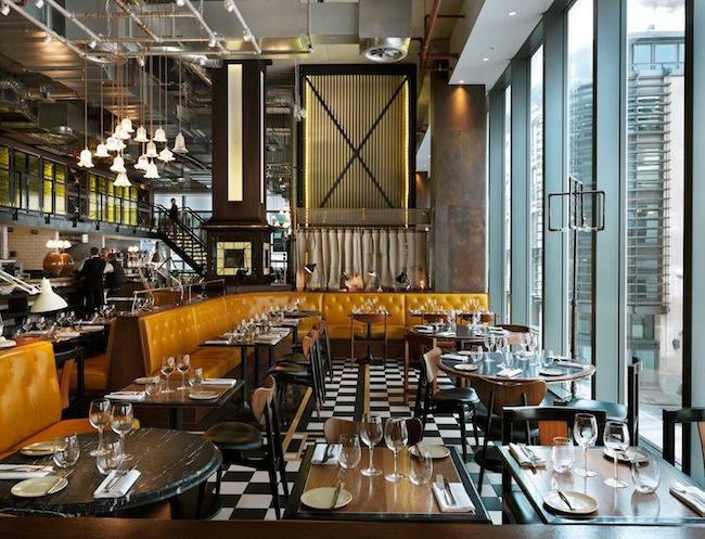 Gordon ramsay restaurant opening honeykids asia - Gordon ramsay cuisine cool ...