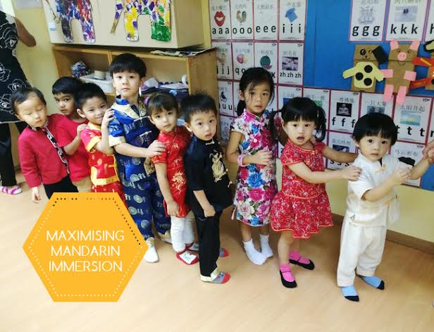 Bibinogs Preschool