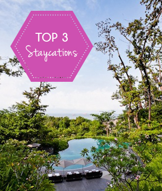 Best Singapore mini-breaks