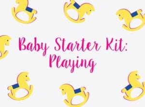 baby essentials for playing Singapore