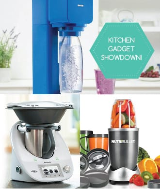 We review 3 hot kitchen gadgets