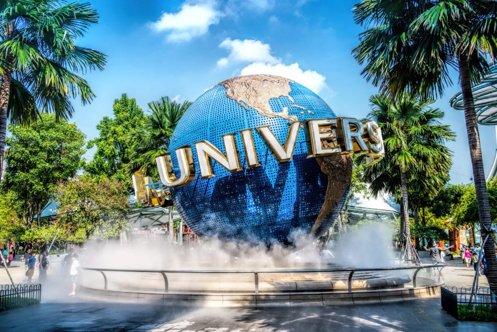 Guide to Universal Studios Singapore: What to ride, eat ...
