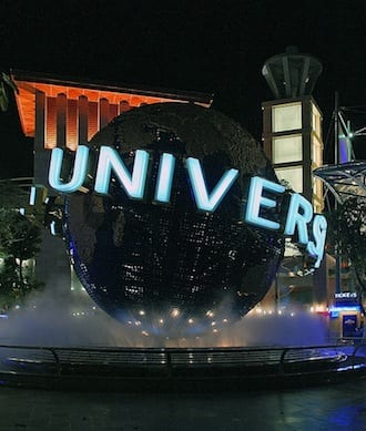 Essential guide to Universal Studios Singapore
