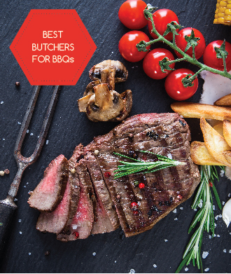 Best butchers for barbecues