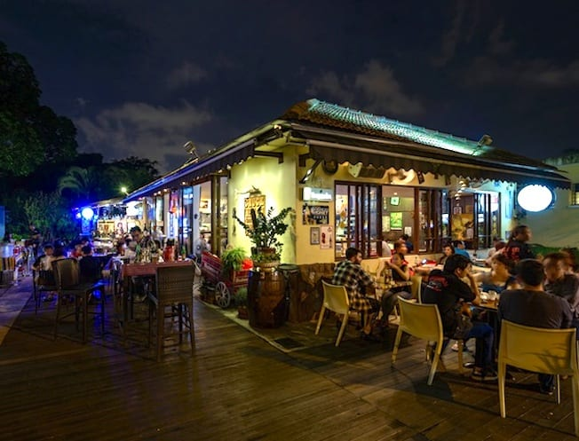 Best Child Friendly Neighbourhoods Singapore