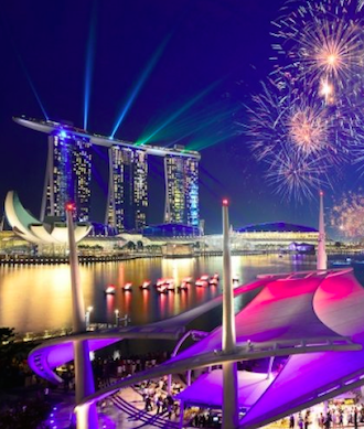 How to celebrate SG50 with the family