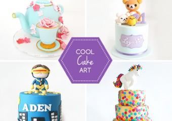 Susucre cakes