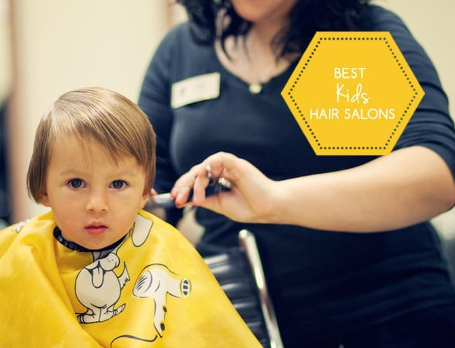 Best Kids Hair Salon : Kids salons in Singapore: Where to go to for kids haircuts, groomin...