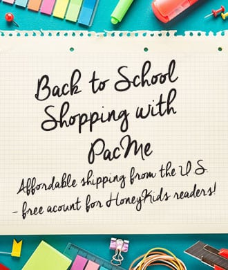 Save on shipping purchases from the US with a free account at PacMe!