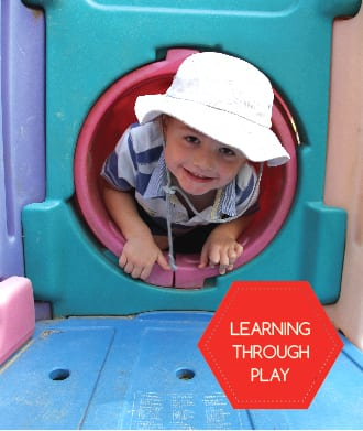 The power of structured play in preschool