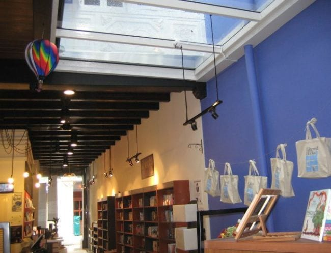 Littered with Books | Book stores in Singapore