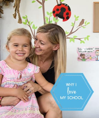 White Lodge preschool parent review