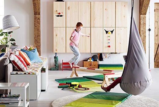 Where to buy cool kids beds tables and fun furniture in singapore