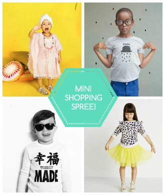 Kids' fashion in Singapore: best boutiques, online stores and fave local labels