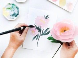 Natalie Studio courses for grownups in Singapore HoneyKids Asia