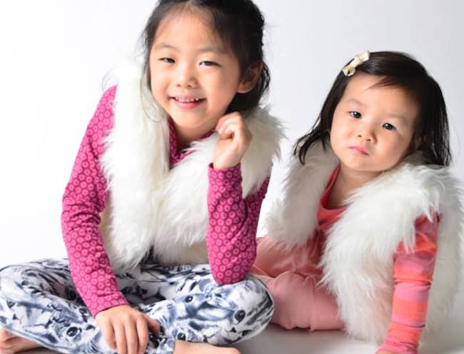 Baby Winter Clothes Singapore