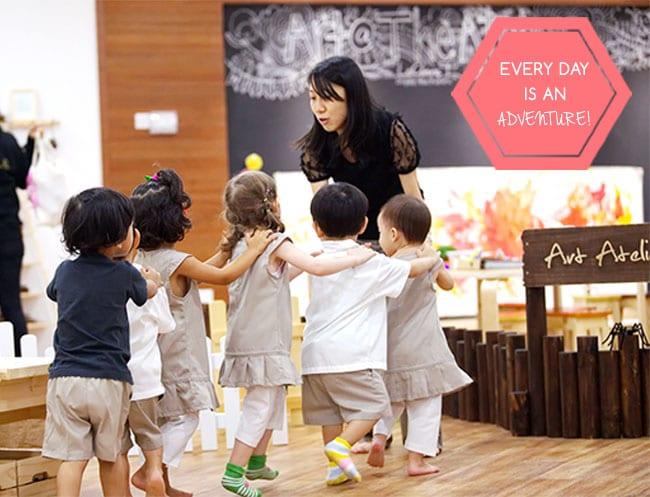 LeClare Preschool
