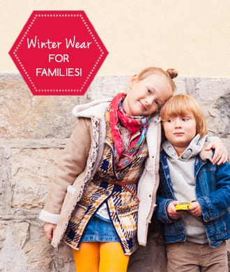 Where to buy winter clothes