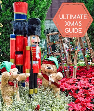 The HoneyKids Ultimate Guide to Christmas
