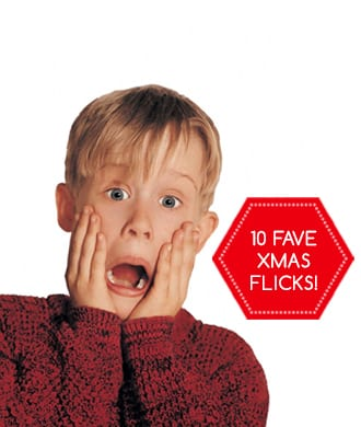 Best festive flicks for kids