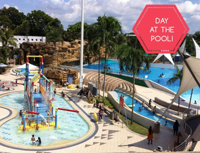 Best public swimming pools in singapore with water play - Swimming pool singapore opening hours ...