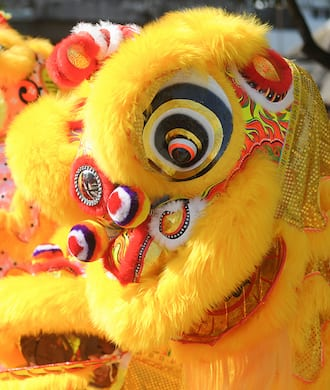 All the CNY fun for families