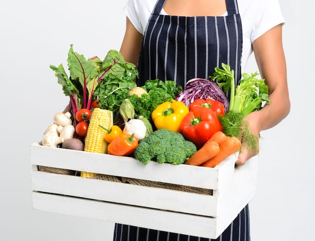 Best Fresh Produce And Grocery Deliveries In Singapore