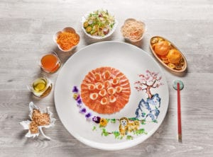 Goodwood-Park-Hotel-Prosperity-Salmon-Abalone-Lo-Hei Honeykids Asia Singapore