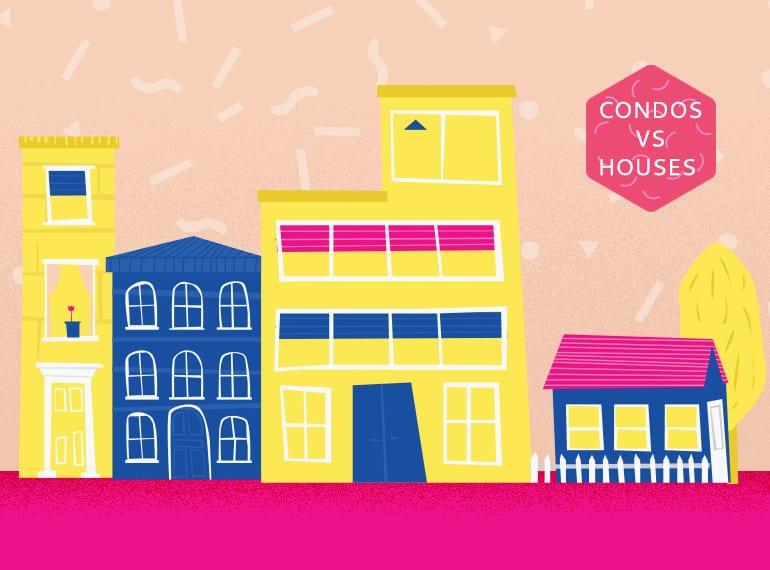 Condos vs landed houses HoneyKids Asia