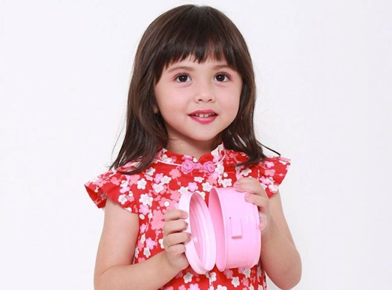 Little Qipao has adorable outfits for little girls – head to the online store to check out the boys' shirts and dresses for mums too!