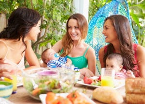 support groups for mums in Singapore