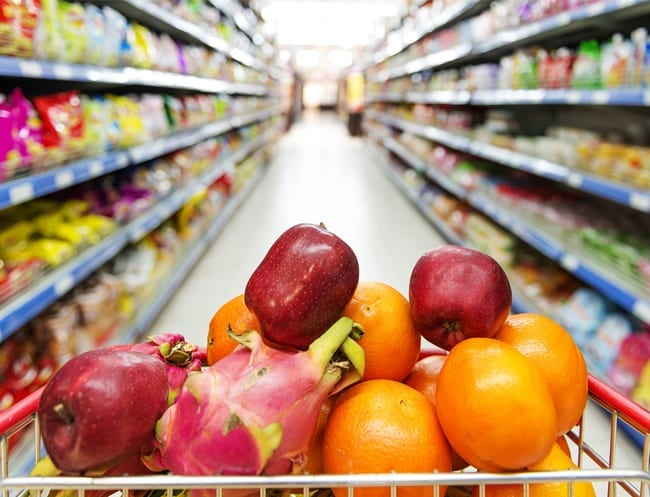 Don't leave home without our guide to supermarket shopping in Singapore!