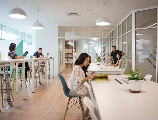 Image result for coworking space singapore