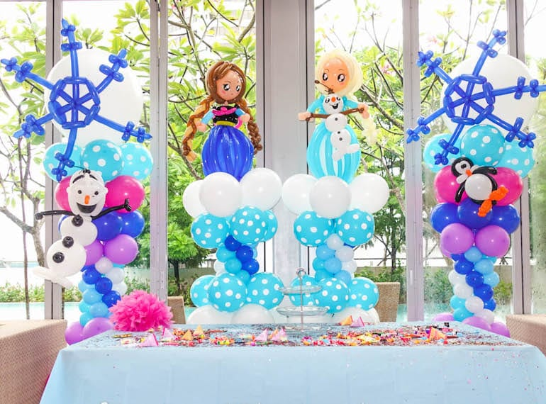 Happier parties for kids Honeykids Asia Singapore