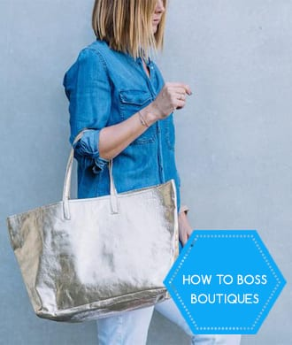 10 rules for shopping at Boutique Fairs: plus, what to buy!