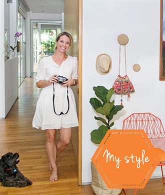 My Style: Charlie Cameron of Lottie is Loving