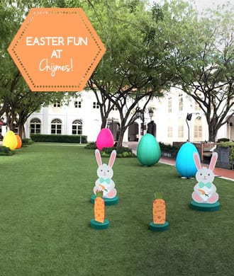 Singapore's can't-miss Easter party for kids!