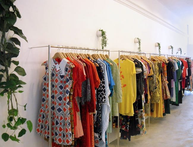 Second hand clothes online singapore