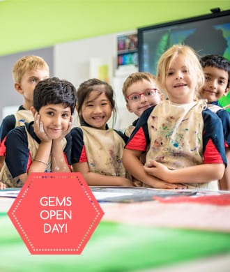 Singapore's International School for global students: GEMS World Academy