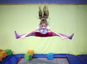 Best trampoline parks in Singapore