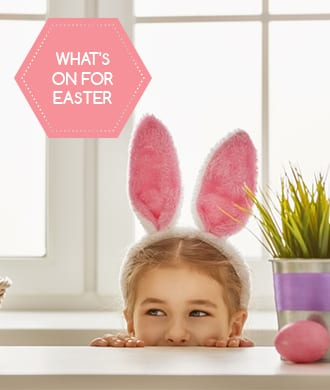Easter for kids 2016