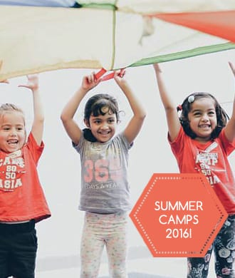 The 2016 ultimate guide to summer camps